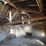 DIY novices transform dilapidated dung-filled barn on George Clarke's Remarkable Renovations💥👩💥💥👩💥