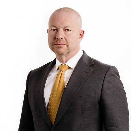 Solicitor Gary Bloxsome has defended clients in some of the UK's most high profile cases