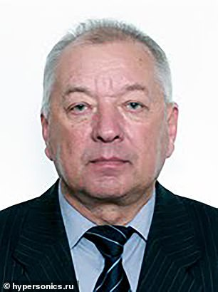 Alexander Kuranov, 73, a Russian rocket scientist, has been arrested and accused of spying for the West