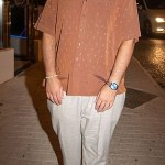 James Argent shows off his 7 stone weight loss as he performs at Olivia's La Cala in Marbella 💥👩💥