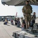 Taliban take Afghanistan: Evacuation flights out of Kabul resume 💥👩💥