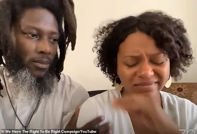 , American Idol personality Syesha Mercado and partner have regained custody of 16-month-old son, Nzuchi Times National News