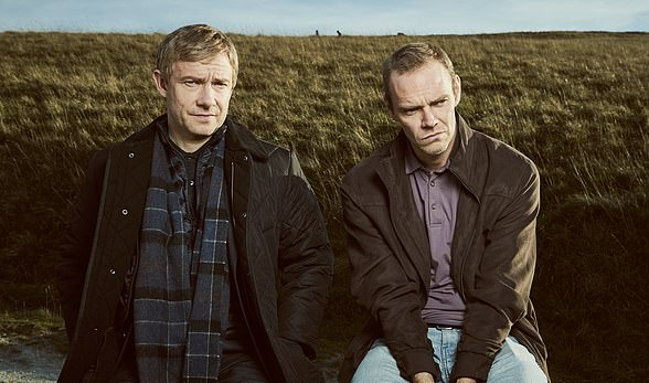 Halliwell was given life in prison after being found guilty of the murder of Sian O'Callaghan in March 2011. The story of her murder and the hunt for her killer is being portrayed in the new ITV drama A Confession, starring Martin Freeman and Joe Absolom