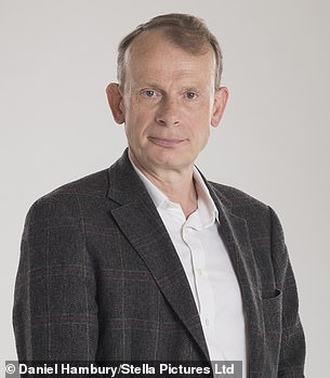 Broadcaster Andrew Marr checks in to our travel Q&A