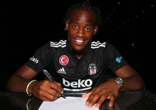 Michy Batshuayi is the biggest name to so far join Besiktas, who could yet strengthen further