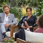 Harry and Meghan take aim at Queen's 'recollections may vary' response to Oprah interview 💥👩💥