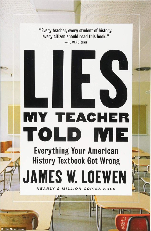 Lies My Teacher Told Me was first published in 1995, and quickly proved a smash hit among progressives keen to hear an alternative side