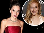 Broadway star Laura Osnes is replaced in Disney tour byChristy Altomare after not getting vaccine