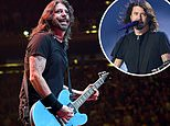Foo Fighters frontman Dave Grohl says that he has never 'wanted to be seen as somebody political'