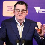 Dan Andrews urges Victorians not to cancel their AZ bookings after young Aussies can get Pfizer soon💥👩💥💥👩💥