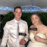 Man jailed for drunken violence against his wife blames Daniel Andrews's lockdown of Victoria 💥👩💥
