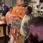 Love Island winner Liam Reardon's family celebrate his victory with a WILD party💥👩💥💥👩💥