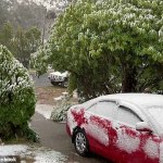 Cold, wet, windy weather for Sydney, NSW and Melbourne Victoria with huge coastal storm 💥👩💥