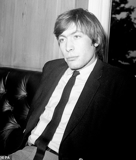 Along with Jagger and Richards, Watts featured on every one of the band's studio albums
