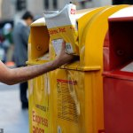Australia Post needs to recruit 5,000 workers before Christmas to deal with Covid-19 shopping rush💥👩💥💥👩💥
