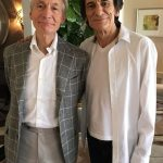 Charlie Watts dead: Mick Jagger and Keith Richards pay tribute to rocker 💥👩💥
