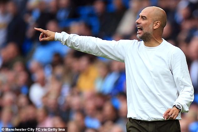 Pep Guardiola has confirmed that he will leave Manchester City at the end of his contract