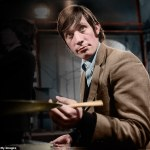 Rock biographer PHILIP NORMAN: Surreal day I rocked up to Disney World with Charlie Watts 💥👩💥