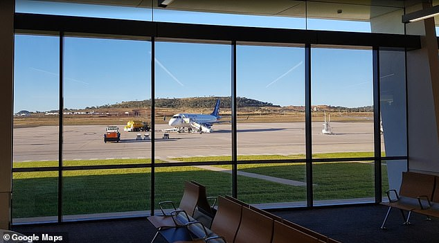 The Wellcamp Airport at Toowoomba, owned by the Wagner family, would be adjacent to the new quarantine facility