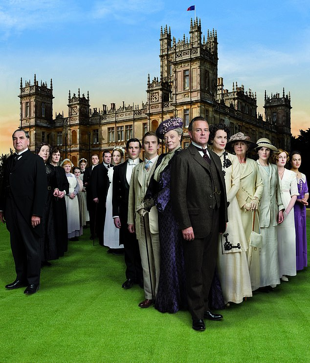 Release date:Focus Features will release Downton Abbey: A New Era on March 18, 2022, only in theaters nationwide