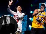 Australian hip hop trio Bliss N Eso reflect on the passing of music industry icon Michael Gudinski