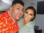 Katie Price 'heartbroken' as son Harvey is set to spend first night at college three hours away