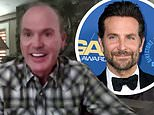 Michael Keaton made a massive error while emailing with Bradley Cooper... and it got awkward