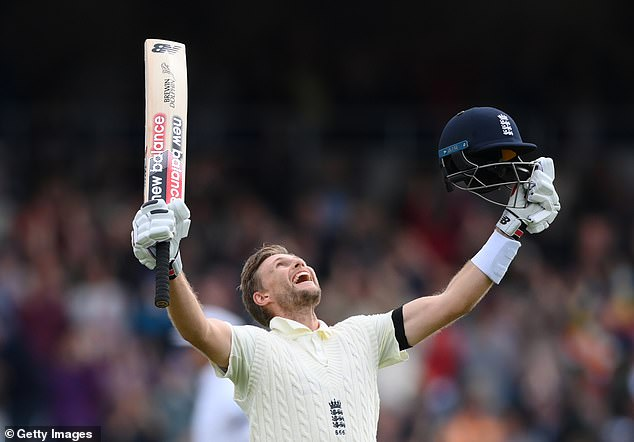 However, England have shocked the visitors led by the superb display of captain Joe Root