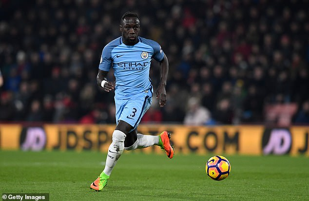 The Frenchman does not regret moving despite City's lack of success during his time there