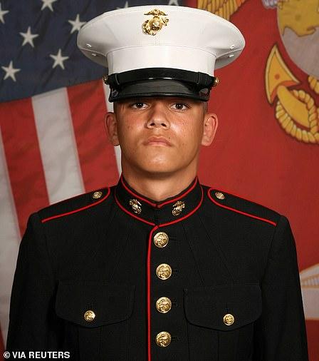 Marine Lance Corporal Kareem Nikoui was a native of Norco, California