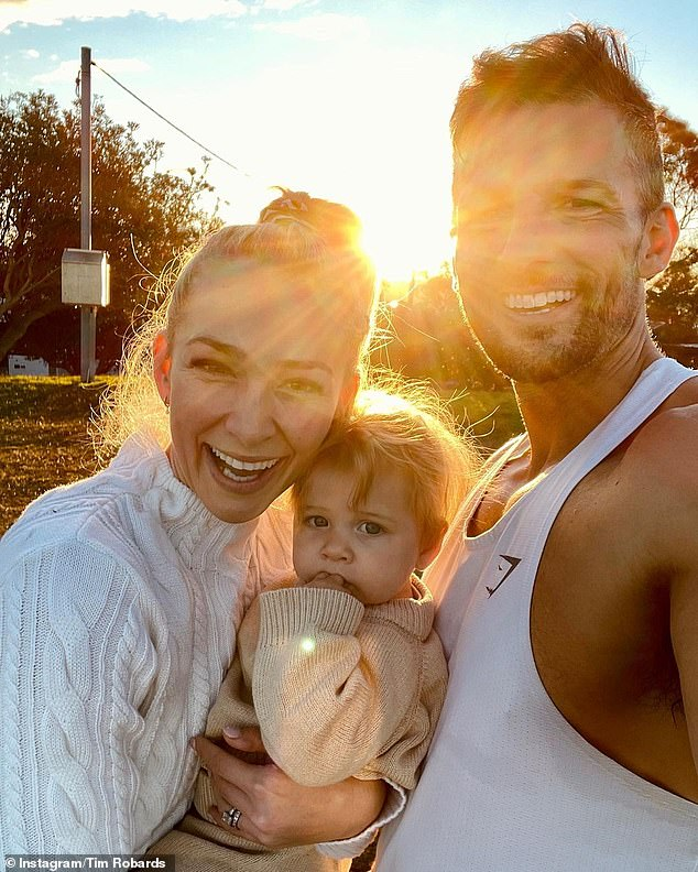 Family: Tim and Anna fell in love on The Bachelor Australia in 2013 and married in a stunning ceremony in Italy in 2018. They welcomed Elle in November 2020
