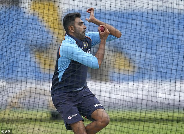 Ravichandran Ashwin should have played at Headingley and he must play at The Oval