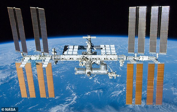 The International Space Station has been continuously occupied for more than 20 years and has been expended with multiple new modules added and upgrades to systems