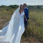 Drew Barrymore's ex-husband Will Kopelman weds Vogue director Alexandra Michler💥👩💥💥👩💥