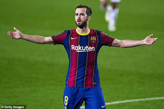 The Italian giants have struggled ever since they lost Miralem Pjanic to Barcelona