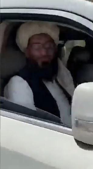 Amin ul-Haq is a prominent figure within Al Qaeda