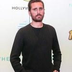 Kourtney Kardashian's ex Younes Bendjima LEAKS DM from Scott Disick blasting PDA with Travis Barker 💥👩💥