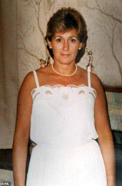 Ann Heron, 44