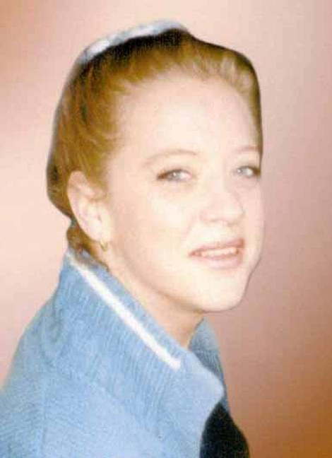 Vicky Glass , 17, whose body was found on the North York Moors that same year