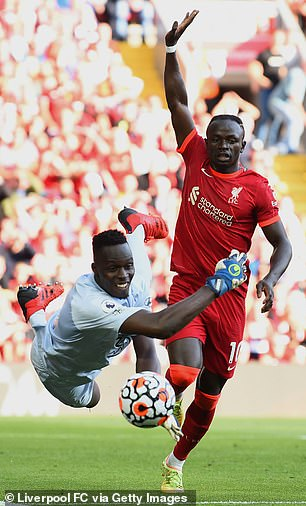Sadio Mane's £30m fee was scoffed at when Liverpool signed him but he has proven his worth