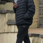 James Argent displays his 7st weight loss as he steps out in Essex 💥👩💥