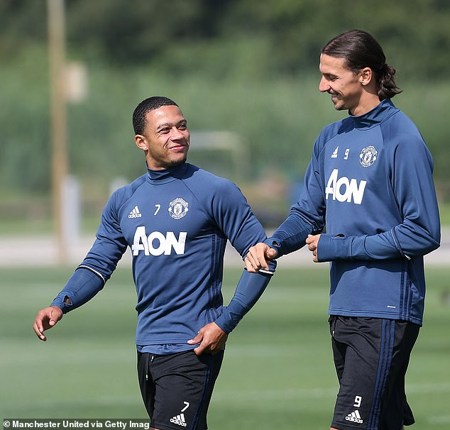 Insurance firm, AON, formerly sponsored Manchester United's training ground