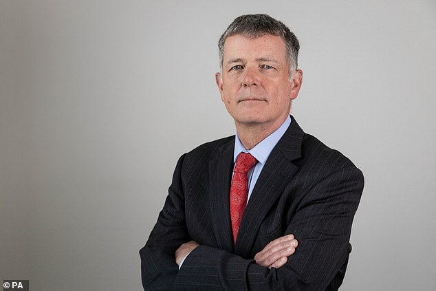 The chief of MI6, Richard Moore, also flew to Islamabad for talks with the leader of Pakistan's army
