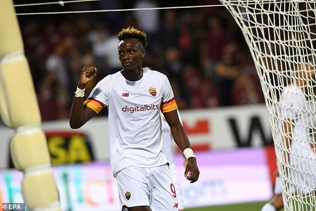 Jose Mourinho's Roma strengthened significantly, with Tammy Abraham joining from Chelsea