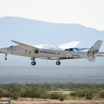 Virgin Galactic is forced to delay its first commercial space mission with the Italian Air Force 💥👩💥