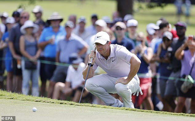 Rory McIlroy and Jon Rahm will miss event, although their Ryder Cup places are confirmed
