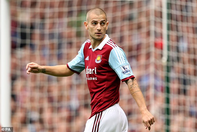 Mladen Petric was given just four games and with no goals, West Ham decided to cut losses
