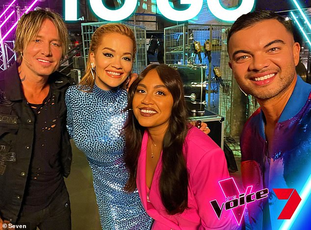 Yay!Jessica, 32, and Guy, 39, have already signed on for next year's season, reports New Idea, but producers are still working on getting Rita, 30, and Keith, 53, 'over the line'