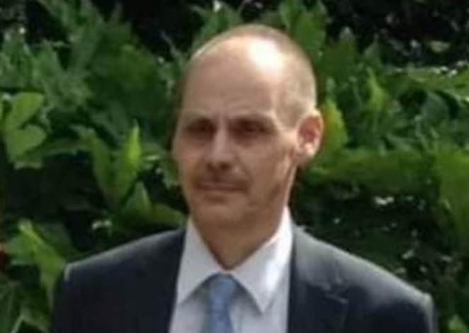 Davison also shot and murdered dog walker Stephen Washington, 59