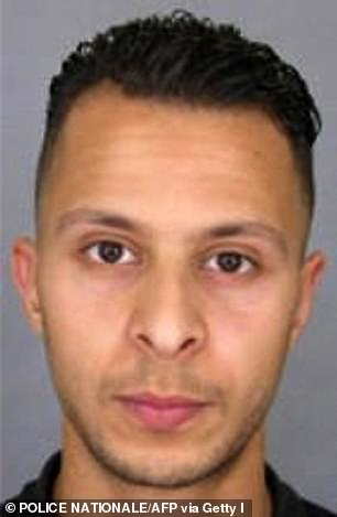 Judges are hoping that Abrini will be cross-examined in the trial, in which his old friend, Salah Abdeslam, 31, is also being tried. Abdeslam is the only surviving member of the 10 suicide bomber ISIS cell that carried out the Friday 13 attacks.